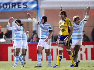 racing clermont