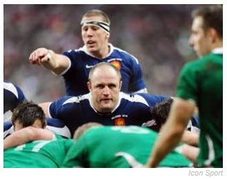 6 Nations – La France assome l'Irlande !