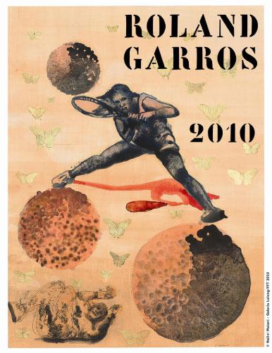 Roland Garros 2010: J-13 !