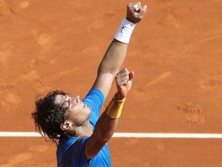 La rubrique de Jack Amselem: Nadal est de retour !
