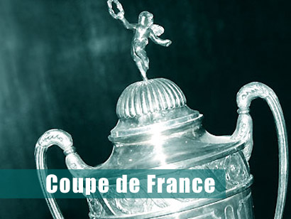 Coupe de france le tirage des 32e de finale places - Tirage coupe de france 8eme de finale ...