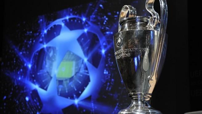 Ligue des Champions: Le calendrier des phases de poules