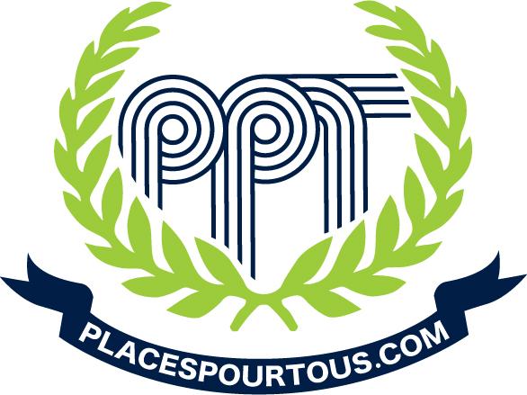 Logo Places Pour Tous