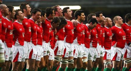 Infos rugby le xv du pays de galles pour affronter les bleus places pour tous - Coupe du monde 2014 rugby ...