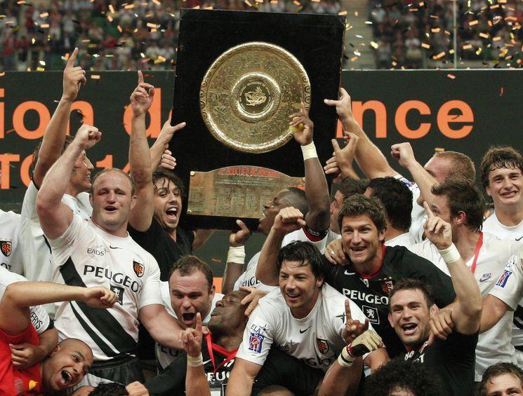 Top 14: Phases finales 2011-2012. Quel champion de France ...
