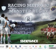 racing metro munster