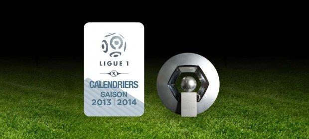 Ligue 1 2013 2014