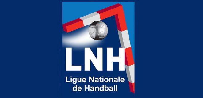 logo ligue national de handball