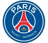 Nouveau logo du PSG 2013-QSI