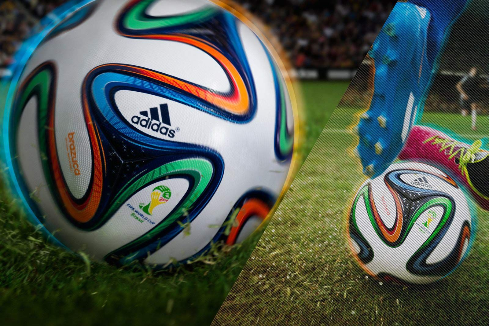 Le ballon de la prochaine coupe du monde pr sent - Resultat foot eliminatoire coupe du monde ...