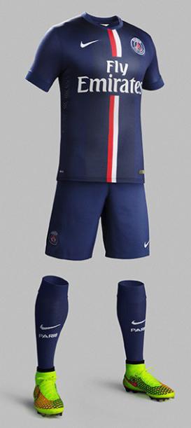 maillot-psg-2014-2015