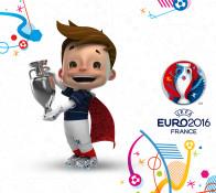 Driblou, Super Victor, Goalix, quel nom pour la mascotte de l'Euro 2016?
