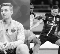 Xavier Barachet de retour avec le PSG Hand pour la 9ème journée de D1, contre le HBC Nantes. Le PSG affronte l'OM dans un clasico pourla 13ème journée de Ligue 1.