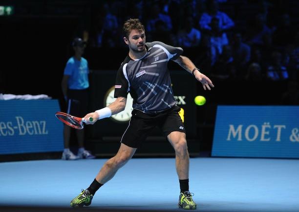 L'équipe Suisse de Stanislas Wawrinka et de Roger Federer affrontera nos français ce week-end pour la finale de Coupe Davis.