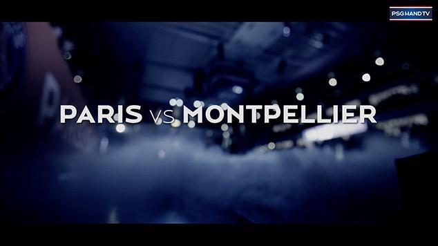 PSG-Montpellier pour la 12ème journée de D1, le 4ème contre le 1er. Deux styles qui s'opposent et qui promettent du spectacle !