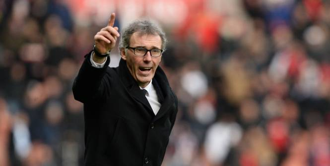 Laurent Blanc ne jure que par la performance.