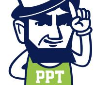 Notre cher Abraham de PPT, chapeau de forme et joie de vivre !