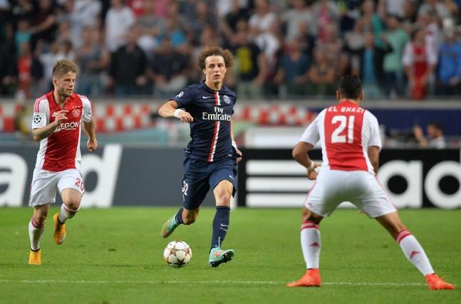 David Luiz estime Chelsea bien plus en forme que l'année dernière.