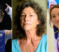 Camille Muffat, Alexis Vastine et Florence Arthaud ont perdu la vie dans un accident d'hélicoptères lundi soir pour le tournage de Droppe, une émission ALP, TF1