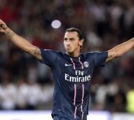 Doublé de Zlatan Ibrahimovic en 2013, comme en 2012